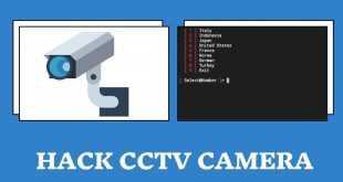 Hack CCTV Hanya Dengan Smartphone Android 100% Work